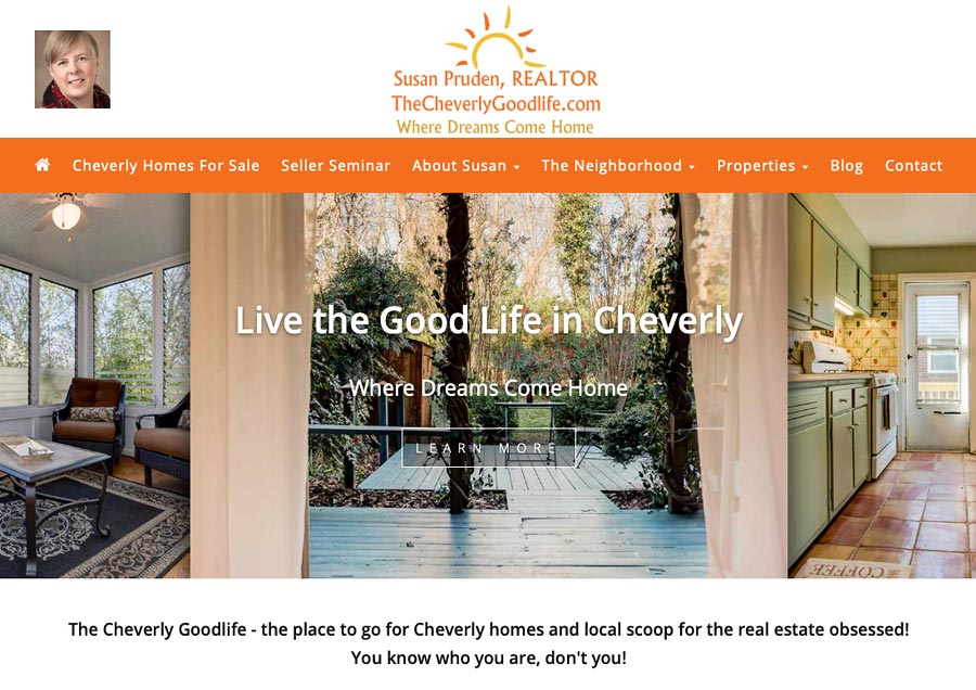 The Cheverly Good Life